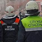 В субботу из за угрозы взрыва газа эвакуировали целый подъезд