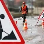 До ноября будет отремонтирована часть городских дорог