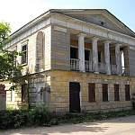 Известная петербургская компания «Лапин Энтерпрайз» отреставрирует Путевой дворец в Коростыни