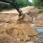 Ущерб от паводков может превысить 700 млн. рублей