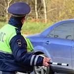 Сотрудники ГИБДД вновь будут останавливать транспортные средства вне постов