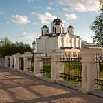 21 июля будут открыты для бесплатного посещения Никольский собор и церковь Благовещения на Мячине