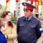 Новгородская полиция идёт к подросткам
