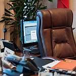 Любытинское кресло мэра не долго будет пустым