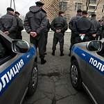 Новгородская полиция борется с распространением тяжёлых наркотиков