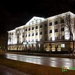 Новгородская организация взяла на работу бывшего руководителя местного отделения полиции, за что и была оштрафована прокуратурой