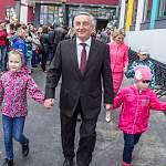 Читатели «Ваших новостей» от Андрея Никитина в Совфед делегируют Юрия Бобрышева