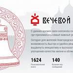 «Вечевой колокол» «отзвонился» нашей редакции в ответ