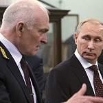 Под крылом Путина, или Как ректор Санкт-Петербургского горного университета стал долларовым миллиардером