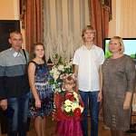 «Семья года» из Старорусского района вышла в лидеры на всероссийском конкурсе