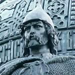 Новгород, объявился новый Рюрик!