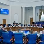 Место Юрия Ивлева в региональном парламенте заняла депутат из Крестецкого района