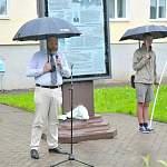 «Этой находки я ждал 20 лет» - в Великом Новгороде отметили День бересты