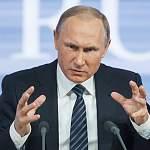 Путин ввел смешные штрафы для чиновников