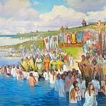 Для крещения Новгорода приготовьте смартфон