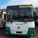 С барского плеча. В Новгороде появится еще три не очень новых автобуса