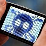 В Великом Новгороде участились случаи вирусных атак на смартфоны