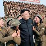 И все из-за КНДР: Китай подвергся критике со стороны США, Южной Кореи и Японии