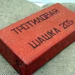Валдайский «взрывник» хранил тротиловые заряды в лесу в автомобильной покрышке