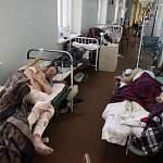 Катастрофа в больницах Новгородской области. Народный Фронт попытался выяснить почему