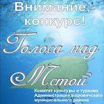 Конкурс молодых сочинителей  «Голоса над Мстой – 2012»,  посвящённый 1150- летию российской государственности