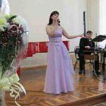 Состоялся  концерт новгородского композитора  Николая  Барулина