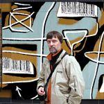 Выставка новгородского художника Александра Олигерова «Археология штрих-кода» в Санкт-Петербурге