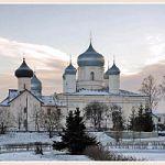 Вышел в свет новый альбом  «Великий Новгород»