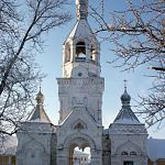 Новая музейная экспозиция «Культурное наследие Новгородских монастырей»