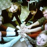 Фестиваль творческой молодежи - «Помним, гордимся, верим»