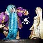 Санкт-Петербургский Государственный кукольный театр сказки: спектакль