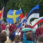 Великий Новгород на заседании Президиума Ганзейского союза