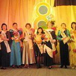 Конкурс красоты «Леди совершенство» в Солецком районе