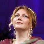 Концерт Заслуженной артистки России Евгении Смольяниновой