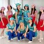 Зональный этап конкурса исполнителей эстрадной песни «Музыкальная радуга» в г.Пестово