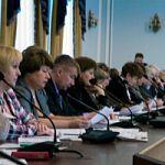 Расширенное заседание коллегии комитета культуры  Новгородской области