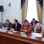 Заседание Совета по культуре при губернаторе и оргкомитета по подготовке 1150-летия зарождения российской государственности