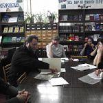 Краеведческая конференция «История храмов и церквей Маловишерского района»