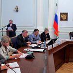Продолжается подготовка к празднованию 1150-летия зарождения российской государственности