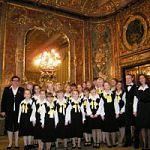 Валдайский Образцовый хоровой коллектив «Солнечный круг» стал лауреатом международного конкурса в Санкт-Петербурге