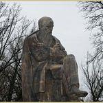 Апрельские Юношеские чтения в Старой Руссе