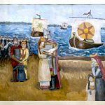 К 200-летию Победы 1812 года: дети рисуют историю