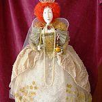 Выставка авторской куклы студии Ольги  Олонцевой «Наш Шекспир»
