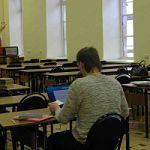 Читальные залы областной библиотеки – зона WI-FI