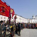 Закачивается прием заявок для участия в историческом фестивале