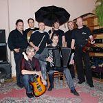 Музыкальный эксперимент: фолк-рок-группа «АПМ» и камерный оркестр новгородской филармонии выступят на одной сцене