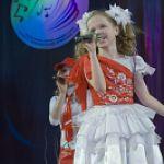 Победители конкурса  исполнителей эстрадной песни «Музыкальная радуга»