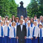 Юбилей отмечает «Детская хоровая капелла Великого Новгорода»