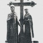 Памятник святым Петру и Февронии будет установлен в Великом Новгороде