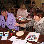 Работы юных художников пополняют фонды музея художественной культуры Новгородской земли